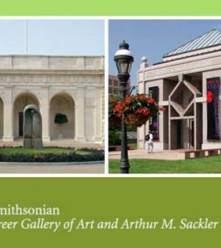 The Freer Gallery of Art & The Arthur M. Sackler Gallery